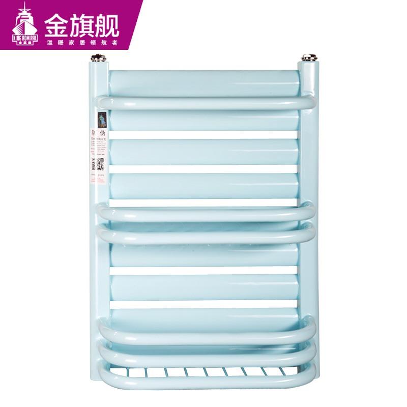 卫浴暖气片50框背-600浅蓝