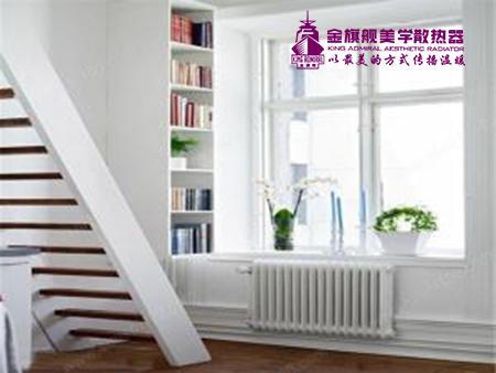 北京安装暖气多少钱