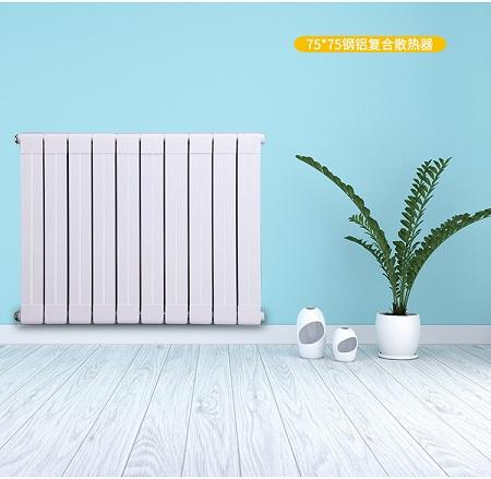 供暖暖气十大品牌
