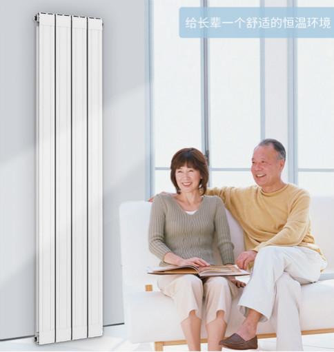 北京十大品牌暖气片