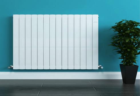 家用铜铝复合暖气片