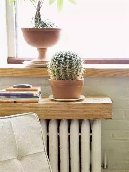 家用铜铝暖气片