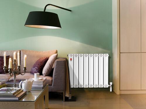 铜铝复合暖气片厂家